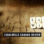 LegalWills Canada Review