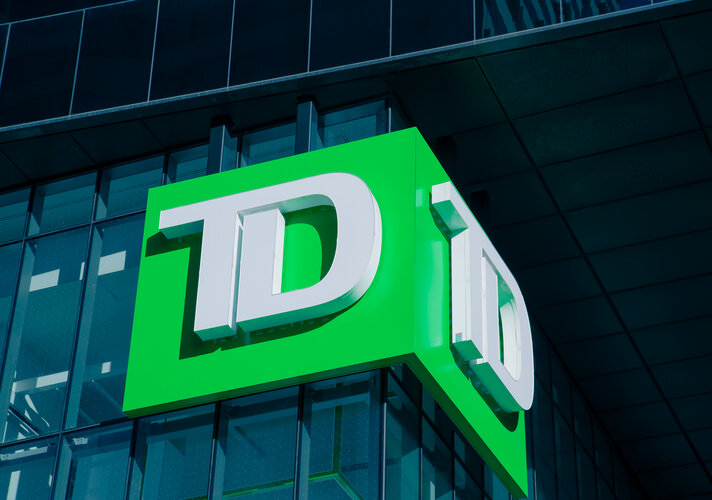 how to close td bank account in canada