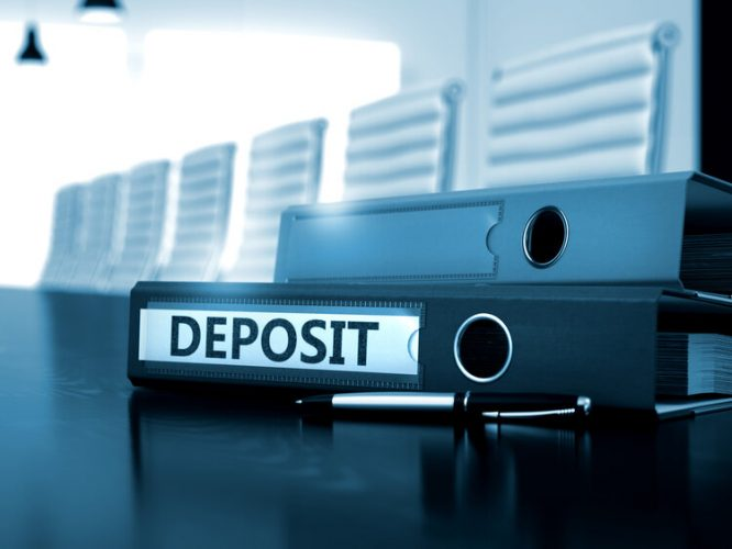 what is canada pro deposit