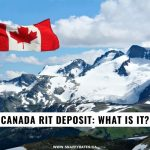 what is canada rit deposit