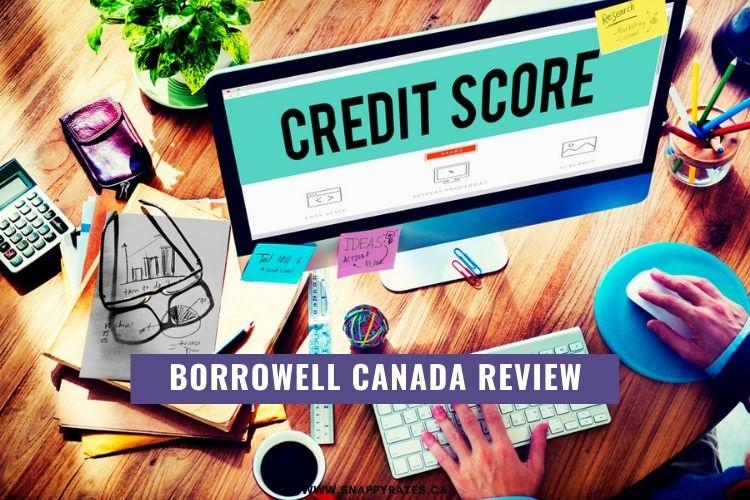 borrowell canada review